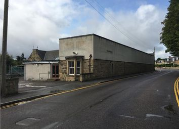 Thumbnail Industrial to let in 4 Wards Road, Elgin