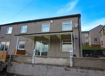 Thumbnail 3 bed semi-detached house for sale in Branxholme Road, Hawick