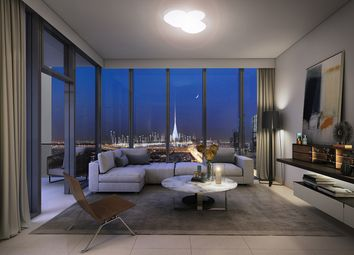 Thumbnail 3 bed apartment for sale in Financial Center Rd, Dubai, United Arab Emirates