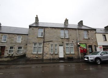 Thumbnail 2 bed flat for sale in High Street, Freuchie, Cupar