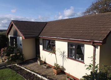 Thumbnail 4 bed bungalow for sale in Helston, Cornwall
