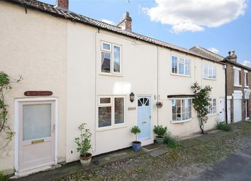 Thumbnail 2 bed terraced house for sale in Bridge Street, Helperby, York