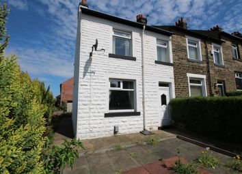 Thumbnail 2 bed terraced house for sale in Birkhouse Lane, Moldgreen, Huddersfield