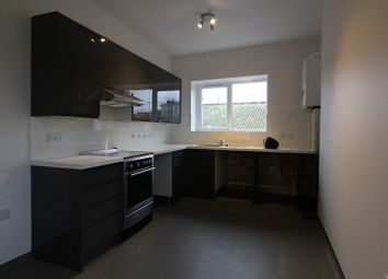 Thumbnail 3 bed flat to rent in Fore Street, Edmonton