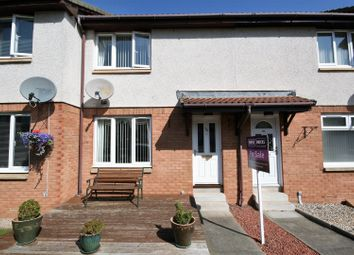 Thumbnail 2 bed terraced house for sale in Kennedy Crescent, Tranent