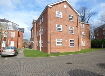 Thumbnail 2 bed flat to rent in Grosvenor Court, Monfort Close, Romsey