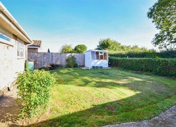 Thumbnail 2 bed detached bungalow for sale in Kings Manor Road, Freshwater, Isle Of Wight