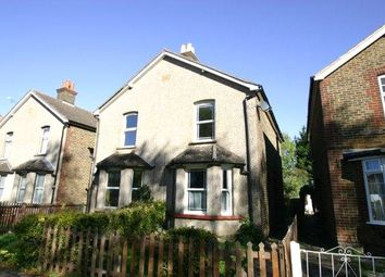 2 bed semi-detached house for sale in Limpsfield Road, Warlingham, Surrey CR6