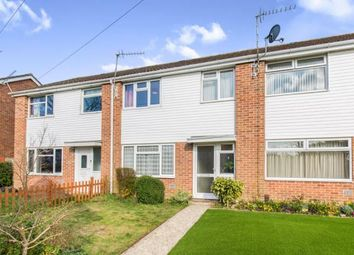 Thumbnail 3 bed terraced house for sale in Romsey, Southampton, Hampshire