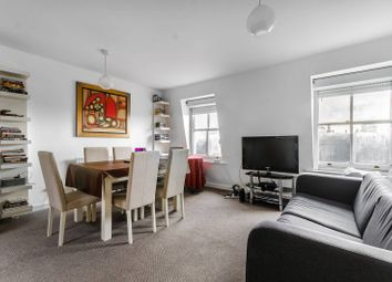 Thumbnail 3 bedroom flat to rent in Old Brompton Road, South Kensington