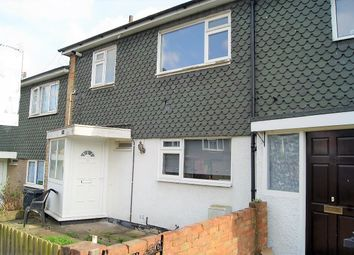 Thumbnail 3 bed terraced house to rent in North Walk, Croydon, Surrey