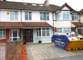 Thumbnail 4 bed terraced house for sale in Clarendon Road, Cheshunt, Waltham Cross