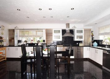 Thumbnail 4 bed detached house for sale in Church Lane, Seasalter, Whitstable, Kent