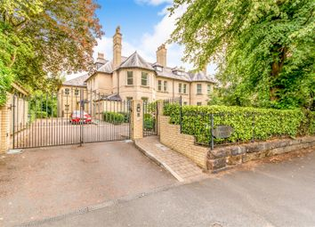 Thumbnail 2 bed flat for sale in Farley Lodge, Cavendish Road, Bowdon