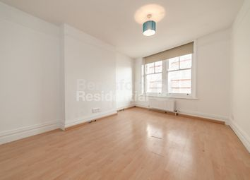 Thumbnail 3 bed flat to rent in Brixton Hill, London