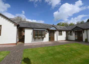 Thumbnail 1 bed bungalow for sale in Hilcote Gardens, Eccleshall, Stafford