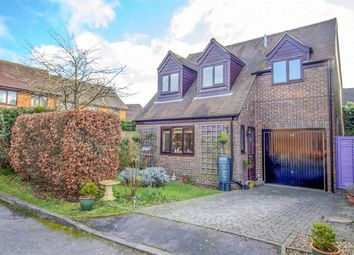 Thumbnail 3 bed detached house for sale in Addison Gardens, Odiham, Hook