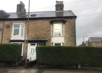 Thumbnail 4 bed end terrace house for sale in Dale Road, Buxton