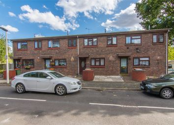 Thumbnail 3 bed terraced house for sale in Renfrew Close, Beckton, London