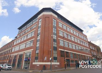2 bed flat to rent in Abacus Building, Alcester Street, Digbeth, Birmingham B12