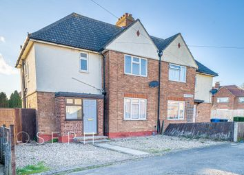 Thumbnail 3 bed semi-detached house for sale in Kipling Road, Ipswich
