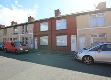 Thumbnail 2 bedroom terraced house for sale in Falconer Street, Bootle, Liverpool