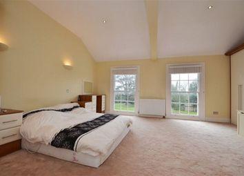 Thumbnail 5 bed terraced house to rent in Moorcroft Park, Harlington Road, Hillingdon