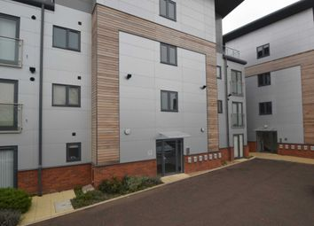 Thumbnail 2 bed flat for sale in Emms Court, Ber Street, Norwich