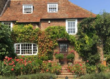 Thumbnail 5 bed country house for sale in Wayborough Hill, Ramsgate, Kent