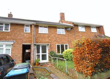 Thumbnail 2 bed terraced house to rent in Chambersbury Lane, Hemel Hempstead