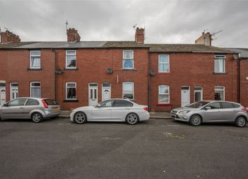 Thumbnail 2 bed terraced house for sale in Athol Street, Barrow-In-Furness, Cumbria