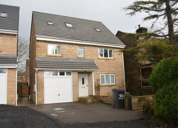 Thumbnail 4 bedroom detached house for sale in Fox Hill Road, Sheffield