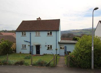 Thumbnail 3 bed detached house for sale in Coryton Close, Brecon