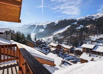 Thumbnail 3 bed duplex for sale in Méribel, 73550 Les Allues, Savoie, Rhône-Alpes, France