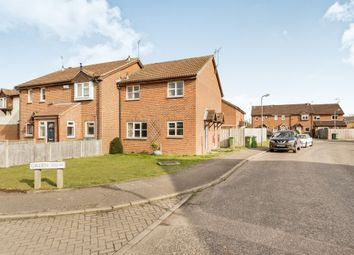 Thumbnail 1 bed property for sale in Field Way, Aylesbury