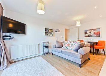 Thumbnail 1 bed flat for sale in Broadwater Road, London
