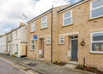 4 bed terraced house for sale in Romsey Terrace, Cambridge, Cambridgeshire CB1
