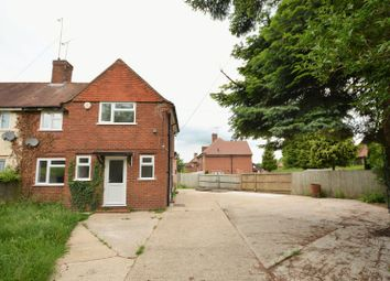 Thumbnail 3 bed semi-detached house for sale in Rustlings Gate, Park Lane, Lane End, High Wycombe