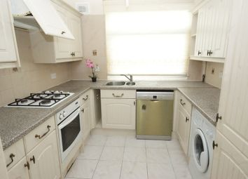 Thumbnail 3 bed terraced house to rent in Nursery Road, Pinner