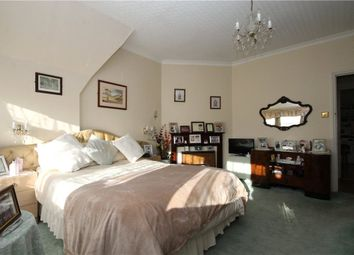Thumbnail 2 bed flat for sale in Polworth Road, London