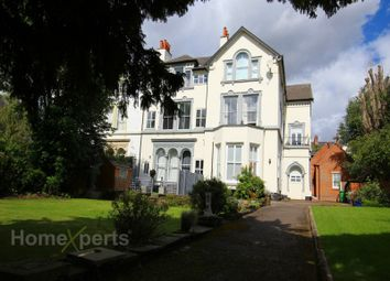 Thumbnail 1 bedroom flat for sale in Pelham Crescent, Nottingham