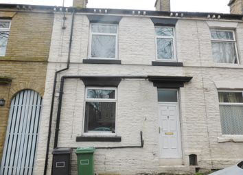 Thumbnail 2 bed terraced house for sale in Valley Road, Cleckheaton