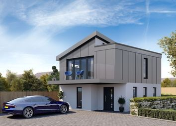 Cott Road, Lostwithiel PL22. 4 bed detached house for sale
