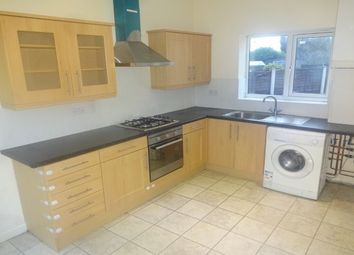 Thumbnail 2 bedroom flat to rent in Broadstone Avenue, Leamore, Walsall