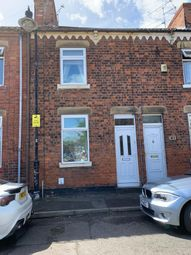 Thumbnail 2 bed terraced house for sale in Newport, Barton-Upon-Humber