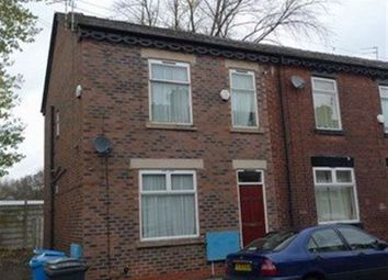 Thumbnail 1 bedroom flat to rent in East Grove, Manchester