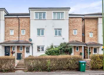 Thumbnail 4 bed town house for sale in Rickmansworth Road, Watford