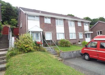 Thumbnail 3 bedroom semi-detached house for sale in Goosewell, Plymouth