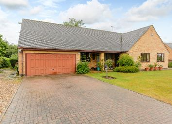 Thumbnail 4 bed bungalow for sale in Oxford Road, Ryton On Dunsmore, Coventry