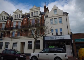 Thumbnail 1 bedroom flat for sale in Devonshire Road, Bexhill-On-Sea